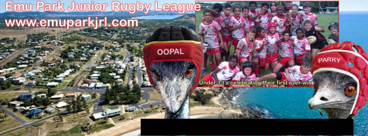 Emu Park Junior Rugby League